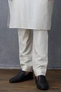 Handwoven Chanderi Pants