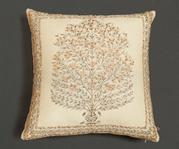 Square Cushion Cover with Filler (Set of 2)