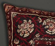 Square Cushion Cover with Filler