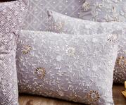 Rectangle Cushion Cover with Filler (Single Pc)