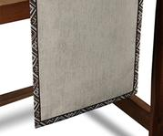 Printed Reversible Table Runner (Single Pc)