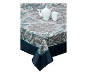 Printed Table Cloth (Fits 8-10 Seater Table)