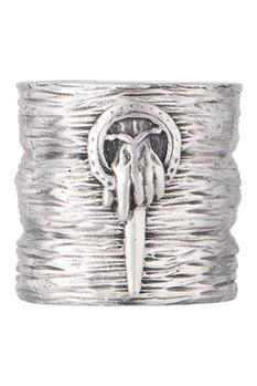 Carved Ring