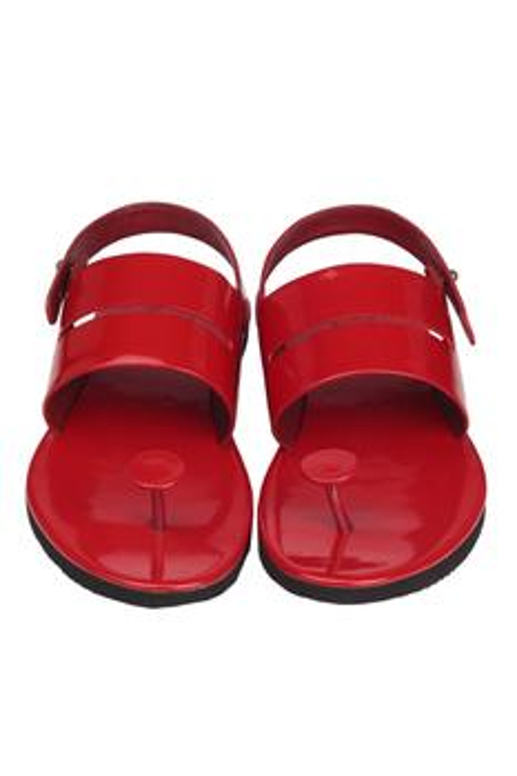 Handmade Khadau Sandals