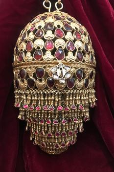 Jewelled Bag