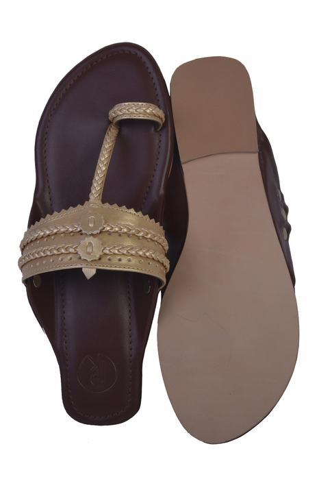 Kolhapuri Sandals