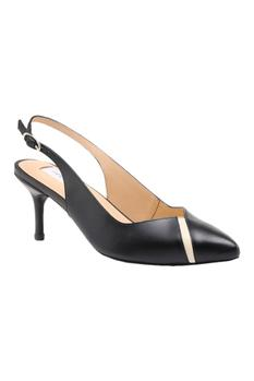 Rosa Pointed Toe Pumps