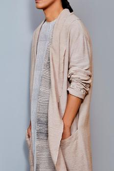 Organic Cotton Kurta