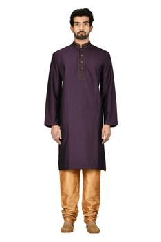 Suiting Kurta Set