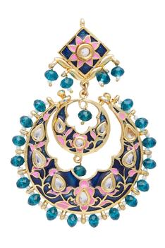 Hasli Baali Earrings