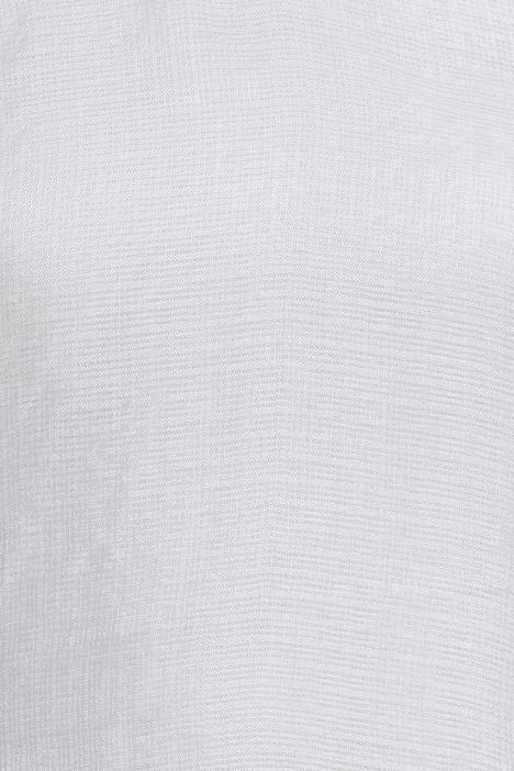 Foil Print Kurta Sharara Set