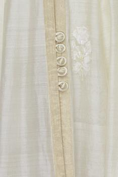 Embroidered Anarkali Kurta Set