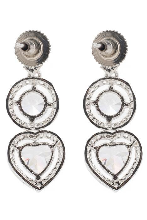 Crystal necklace set