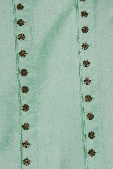 Asymmetric kurta