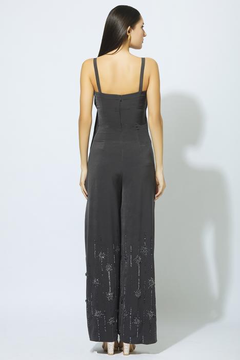 Embellished Jumpsuit