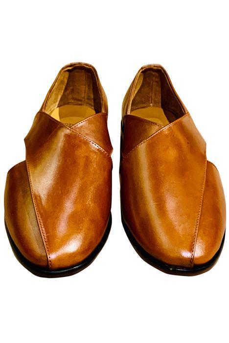 Leather Juttis