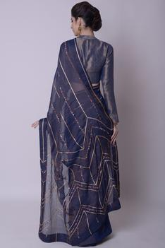 Silk Saree with Blouse