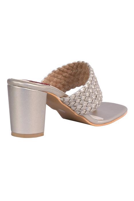 Belize Block Heel Sandals
