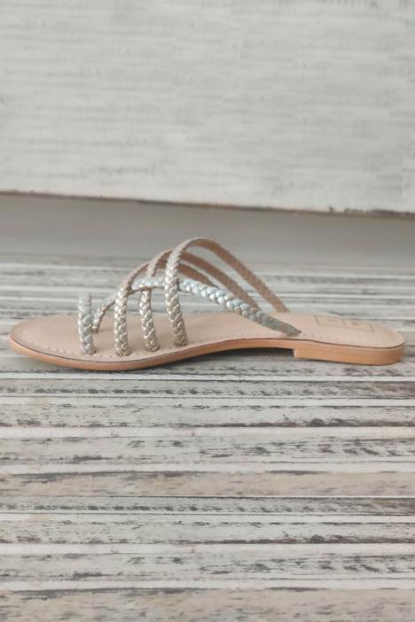 Grace Strap Sandals