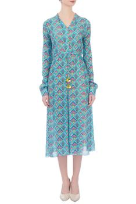 Floral Print Jumpsuit