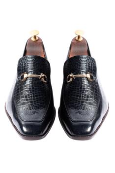 Handcrafted Horsebit Loafers