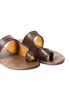 Handcrafted Woven Sandals