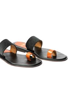 Handcrafted Sandals