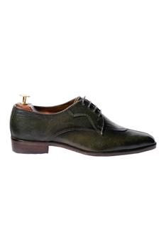 Handcrafted Derby Shoes