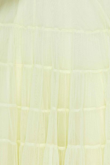 Cutdana & Sequin Embroidered Tiered Lehenga Set