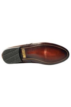 Handcrafted Leather Espadrilles