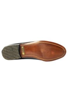 Handcrafted Brogue Loafers