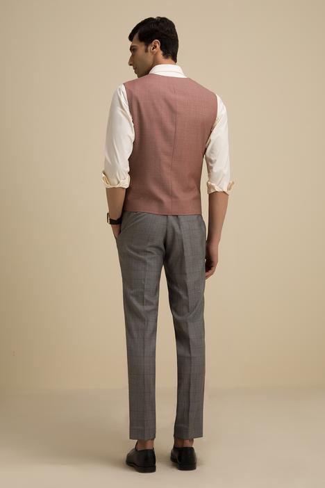 Layered Waistcoat