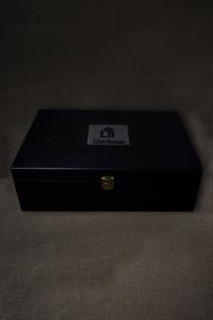 The Sovereign Couture Box