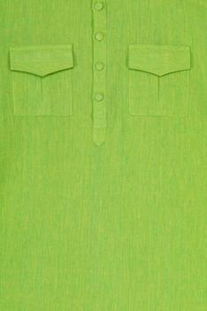 Handloom Cotton Pathani Kurta