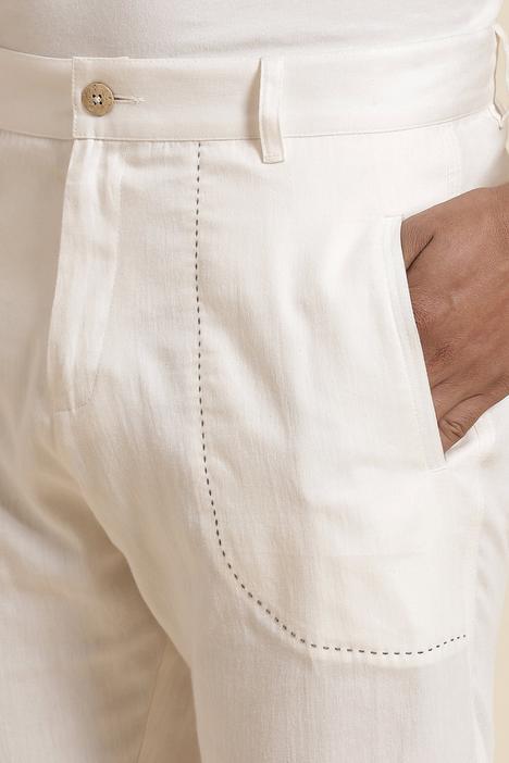 Coel Trousers