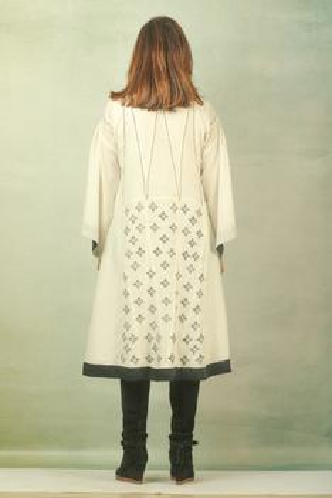Handwoven Silk Tunic