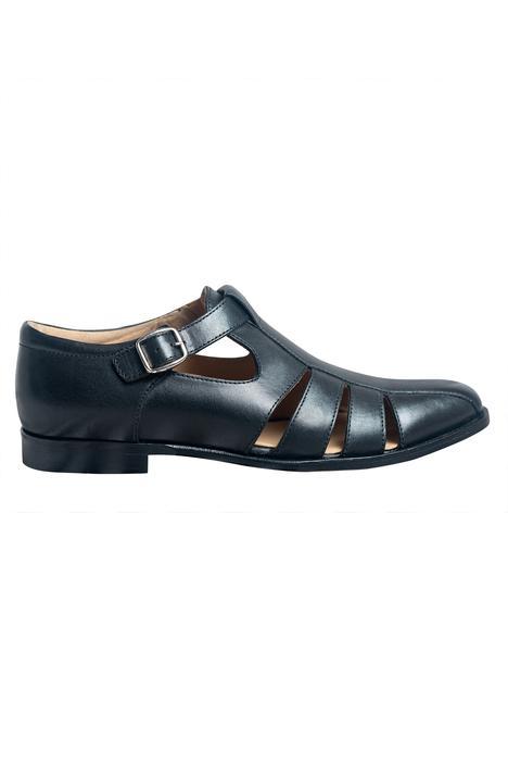 Handcrafted Peshawari Shoes