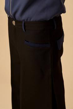 Layered Trouser