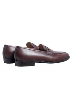 Handcrafted Leather Loafers