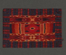Ikat Mysore Silk Placemats (Set of 2)