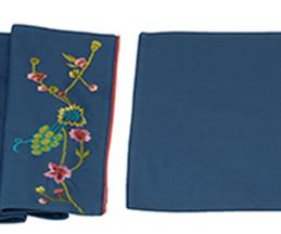 Embroidered Placemat (Set of 6)