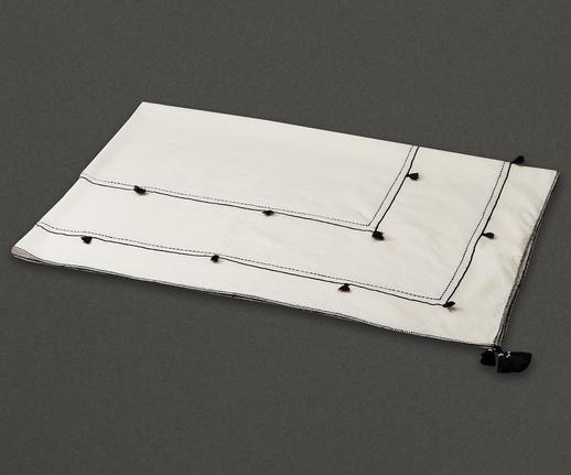 Cotton Linen Table Cloth (Single Pc)