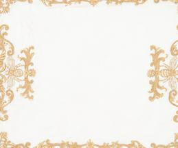 Embroidered Table Mat (Set of 6)