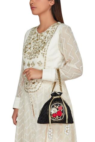 Embellished Polti Bag
