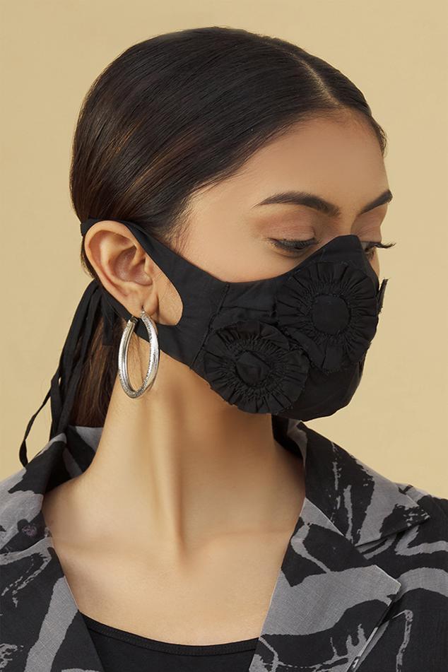 Applique Face Mask (Single PC)