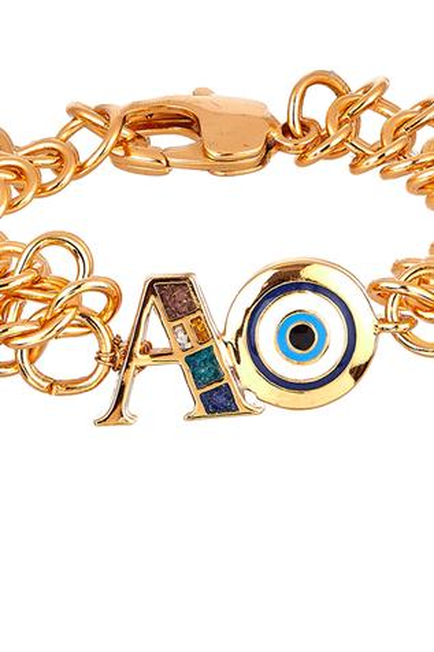 Protego Infinity Chain Link Bracelet