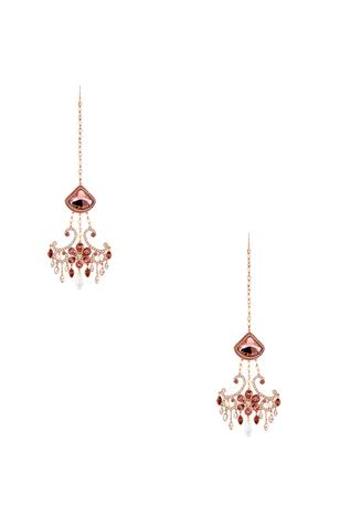 Suneet Varma chandelier earrings