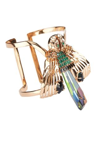 Sylphina Couture Butterfly Cuff