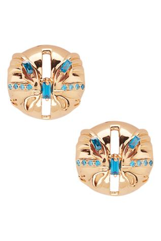 Papilio Mini Stud Earrings