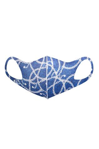 Printed Unisex Face Mask  ( Single Pc )